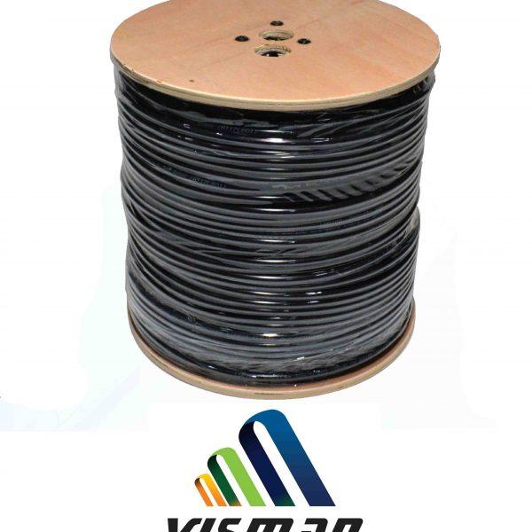 کابل کواکسیال RG59+POWER