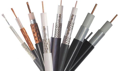 Coaxial Cable   کابل کواکسیال