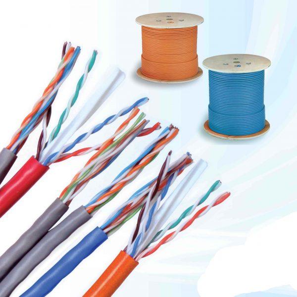 LAN Cable   کابل شبکه